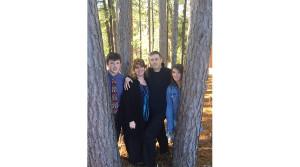 Michael & Pearl Shpikula and family