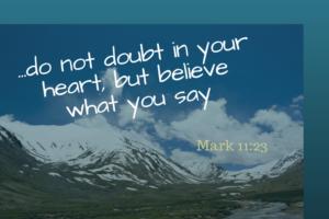 Mark 11:23