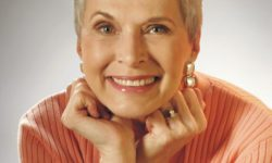 Jeanne Robertson at Church on the Rock