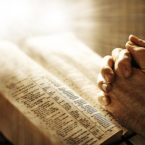 How Do You Seek God?