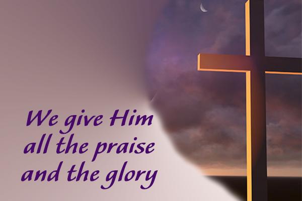 Testimonies of God's Love, Power and Glory
