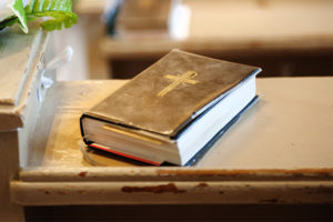 Bible - Tune in to God through His word